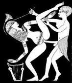 Sexo en Egipto.
