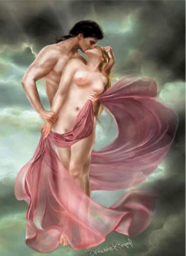Sexo y danza del vientre.