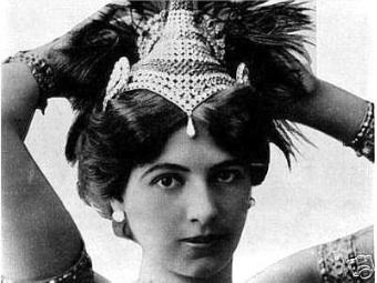 Mata Hari 2.