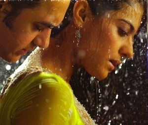 Bollywood, película Fanaa.