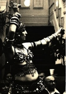 Danza Tribal Americana 2.