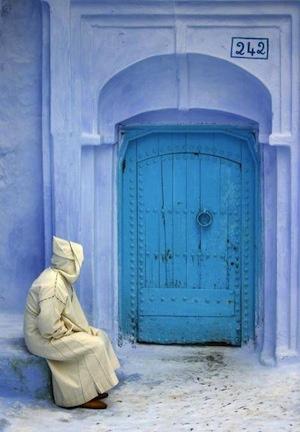 Estilos de música en Marruecos.