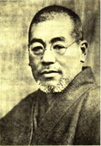 Mikao Usui.