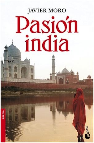Pasión India.