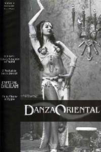 Revista Danza Oriental. Dalilah.