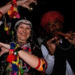 Un alma gitana por la Ruta de la Seda: Vidhi Bogdanovska