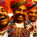 Dil Mastana: la locura musical de Rajasthan.