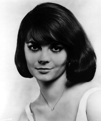 Natalie Wood - Perséfone.