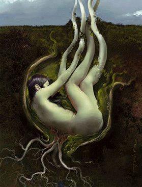 Perséfone - Mujer Raíz.