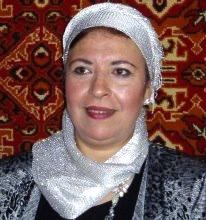 Hoda Ibrahim