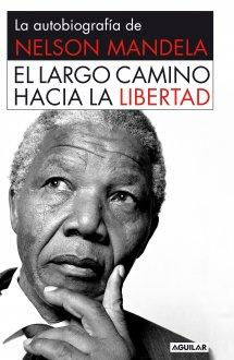 Biografía Nelson Mandela