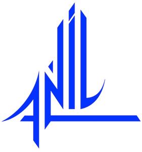 Logotipo Añil danza del vientre