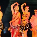 Danza oriental: arte versus exhibicionismo en El Cairo de hoy