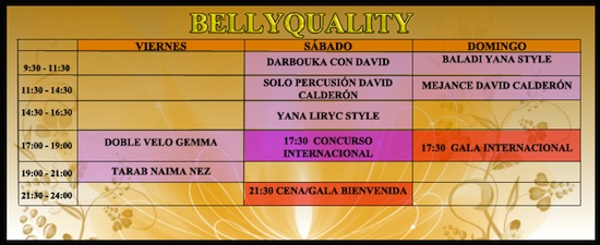 cursos intensivos bellyquality