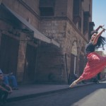 Bailarinas de El Cairo