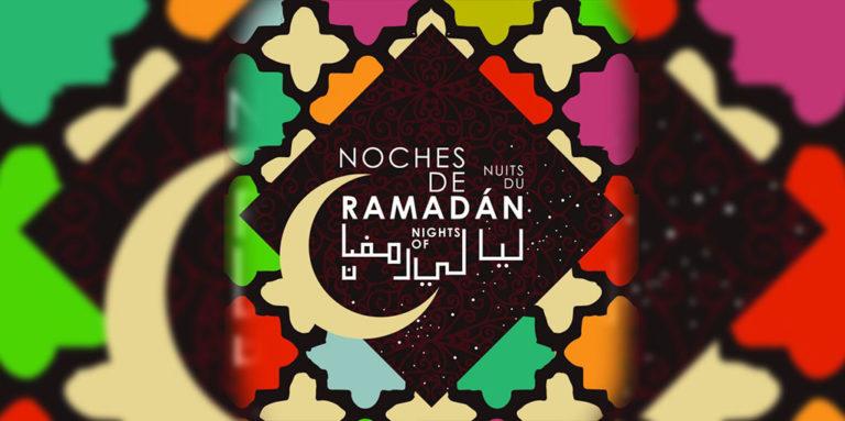 Noches de Ramadán, Madrid