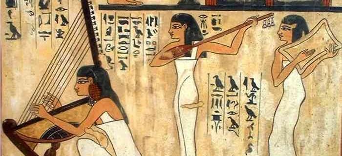 La danza del vientre en la Historia del Arte
