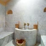 Spa del Riad Tafilalet